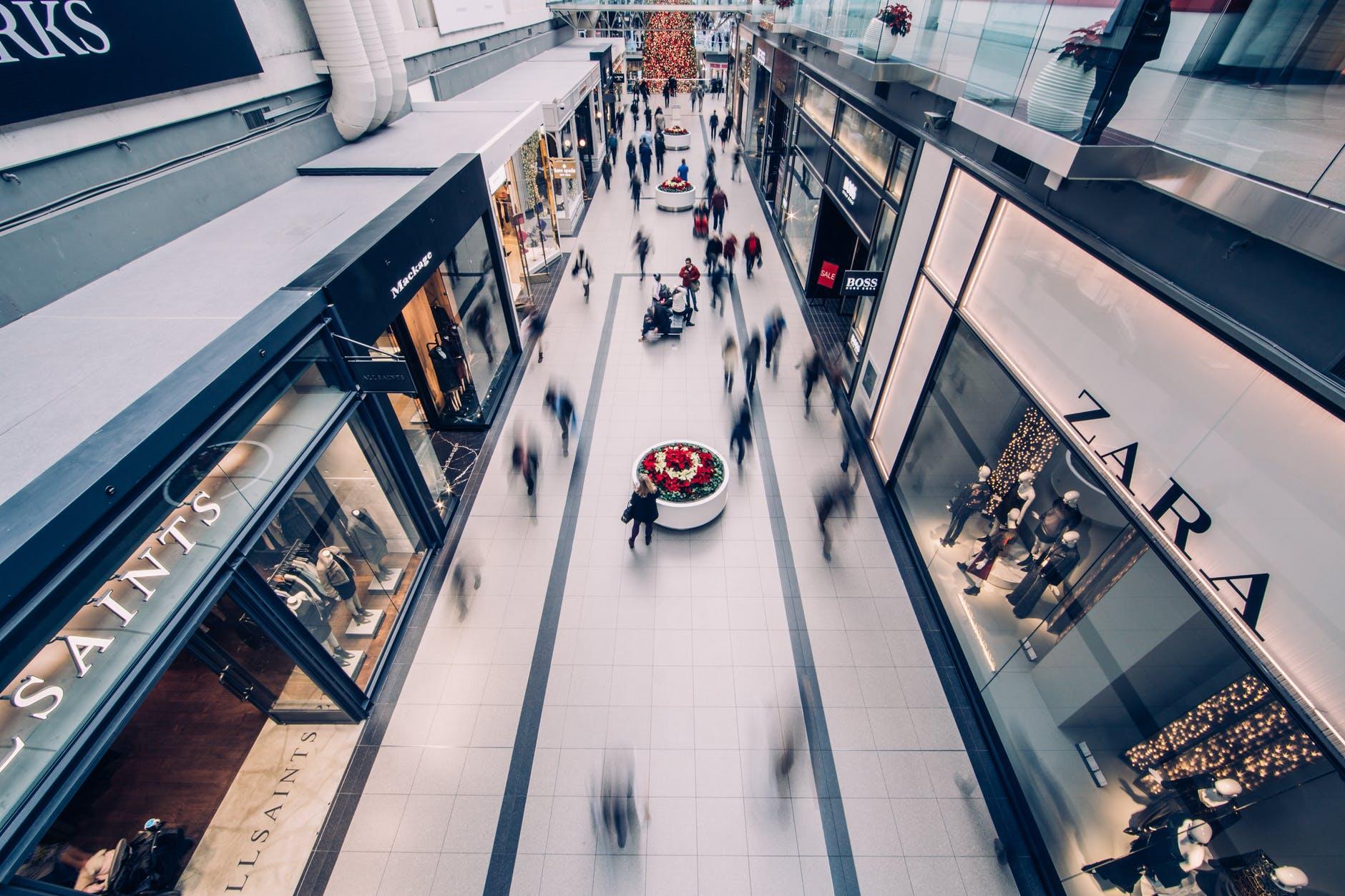 Shoppyland by Honey